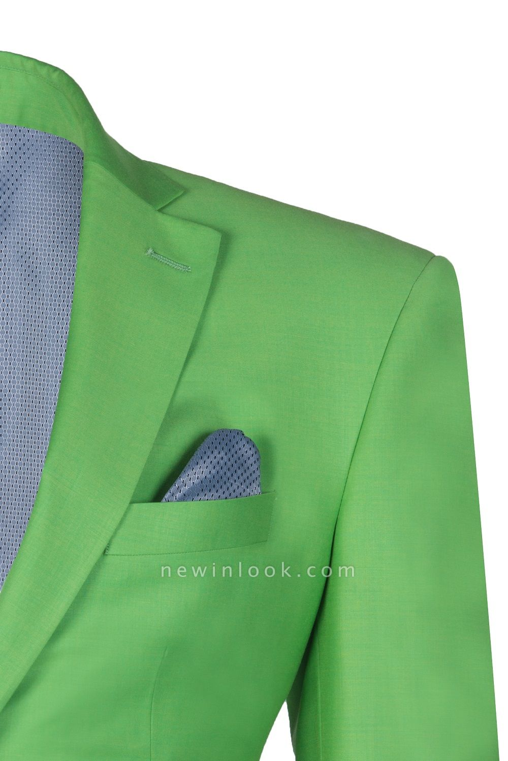 Popular Stylish Design Jade Single Breasted Back Vent Peak Lapel | Chambelanes tuxedos for my quince