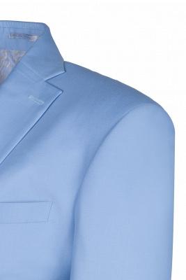 Personalizar Piscina Vent Peak Traje | azul tinta para los hombros_4