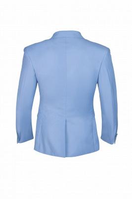 Personalizar Piscina Vent Peak Traje | azul tinta para los hombros_5