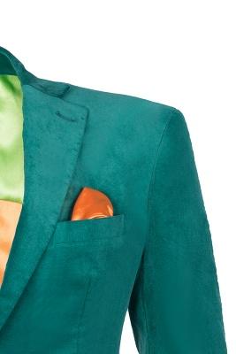 Personalizar Recomendar en caliente Turquesa Padrinos de boda | _nico pecho Solapa pico de pecho_3