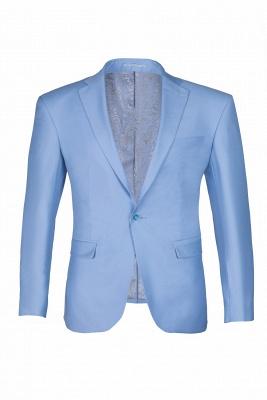 Personalizar Piscina Vent Peak Traje | azul tinta para los hombros_1