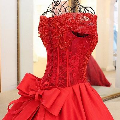Exquisite Sweetheart Sleeveless Pearls Quinceanera Dress_5
