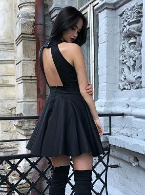 Vestido de regreso a casa | sexy con espalda abierta_3